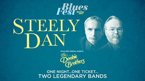 Steely Dan & The Doobie Brothers at Saratoga Performing Arts Center