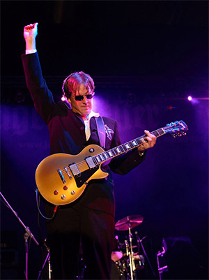 Joe Bonamassa at Saratoga Performing Arts Center