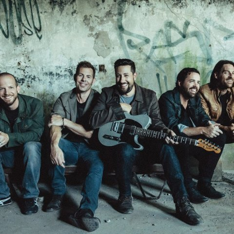 107.7 GNA Countryfest: Old Dominion, Big and Rich & Eli Young Band at Saratoga Performing Arts Center