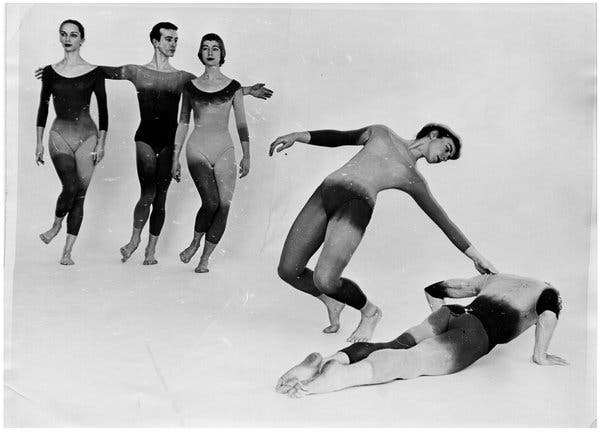 New York City Ballet: 20th Century Masters at Saratoga Performing Arts Center