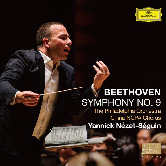 The Philadelphia Orchestra: Yannick Nezet-Seguin - Beethoven Symphony No. 5 at Saratoga Performing Arts Center