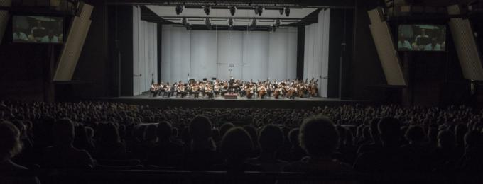 The Philadelphia Orchestra: Yannick Nezet-Seguin - Beethoven's Ode To Joy at Saratoga Performing Arts Center