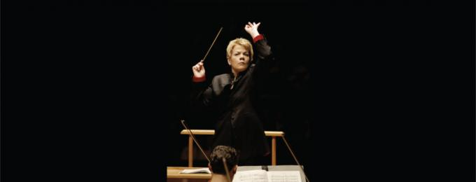 The Philadelphia Orchestra: Marin Alsop - Porgy and Bess at Saratoga Performing Arts Center