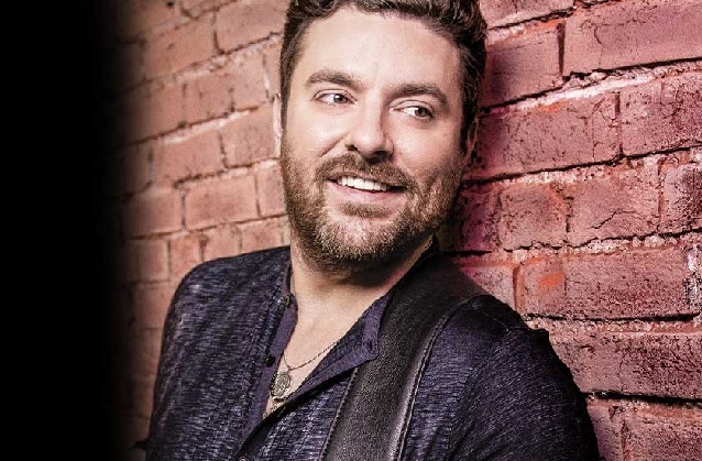 Chris Young, Scotty McCreery & Payton Smith at Saratoga Performing Arts Center