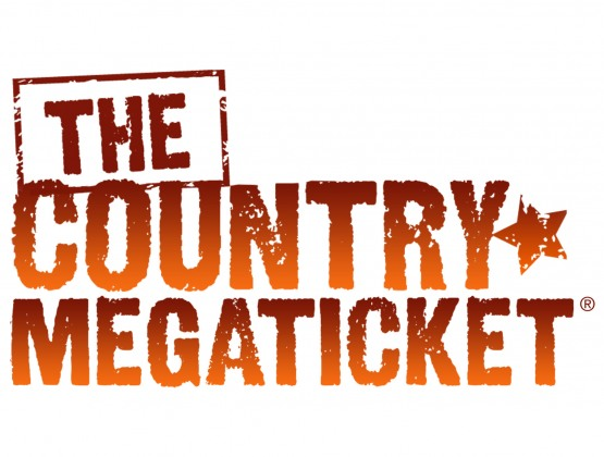 Country Megaticket (Includes Tickets To All Performances) at Saratoga Performing Arts Center