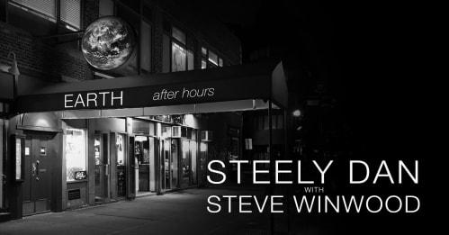 Steely Dan & Steve Winwood at Saratoga Performing Arts Center